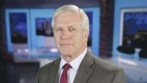 Eric Olson is a reporter with WPTA-TV in Fort Wayne and a board member for the National Airmail Museum.